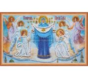 Набор для вышивки бисером Календарь. Библейские сюжеты
