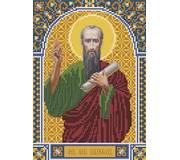 Набор для вышивки бисером Св. Ап. Павел