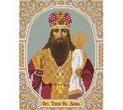 Набор для вышивки бисером Свт. Тихон Епископ Задонский
