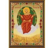 Набор для вышивки бисером Богородица «Спорительница Хлебов»