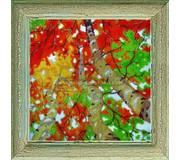 Набор для вышивки бисером Осенний день