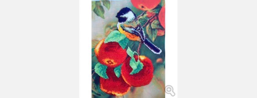 Птичка - Синичка