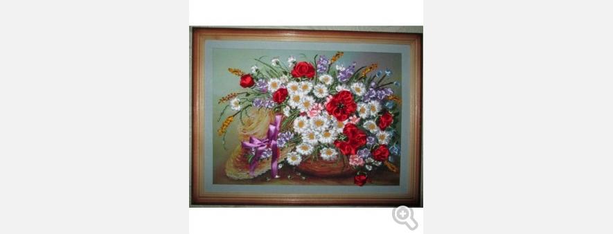 цветы в додарок