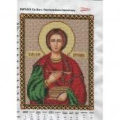 Икона Свт. Вмч. и Целителя Пантелеимона