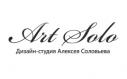 Логотип Art Solo