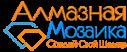 Логотип Алмазная Мозаика