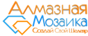 логотип производителя Алмазная Мозаика