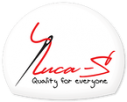 Логотип Luca-S