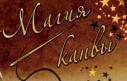 Логотип Магия канвы