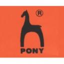 Логотип Pony