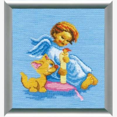 Набор для вышивки крестом №280