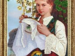 Интересная статья о вышивке