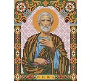 Набор для вышивки бисером Св. Ап. Петр