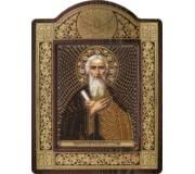 Набор для вышивки бисером в рамке-киоте Св. Апостол Андрей Первозванный