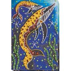 Набор для вышивки бисером Дети океана