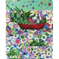 фото: картина для вышивки бисером, Весна идёт - весне дорогу!