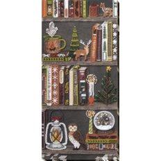 фото: картина для вышивки бисером, Книжные истории