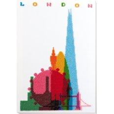фото: картина, вышитая бисером, Новый Лондон