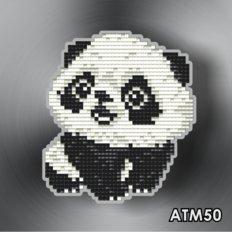 фото: магнит в алмазной технике Панда