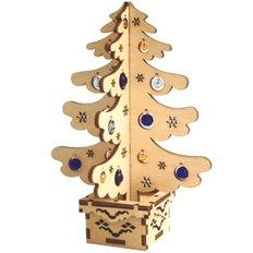 Набор новогоднее украшение Новогодняя елка