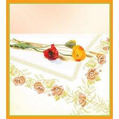 Набор для вышивки крестом: Скатерть №СК-10