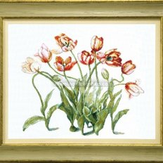 Набор для вышивания Запах весны