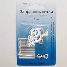 фото: нитевдеватель металлический, упаковка 3 шт.