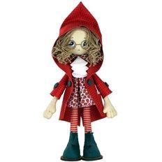 Набор для шитья Текстильная кукла Николь