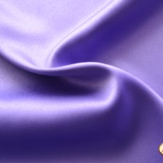 Ткань для задника подушки, лавандовый креп-сатин