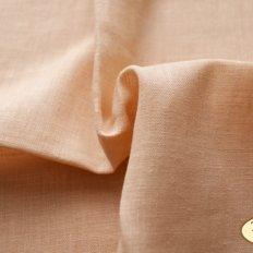 фото: ткань для задника подушки Бежевый лен