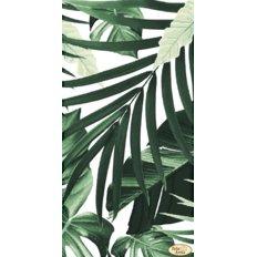 фото: картина, вышитая бисером, Прогулка в джунглях