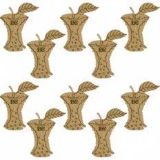 фото: деревянные катушки для ниток