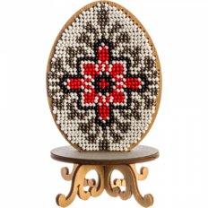 фото: набор для вышивания по дереву, писанка, крашенка