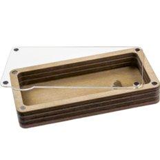фото: деревянная шкатулка для рукоделия