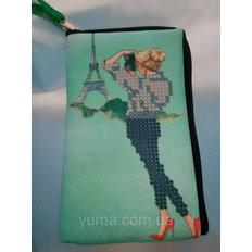 фото: чехол для мобильного телефона для вышивки бисером