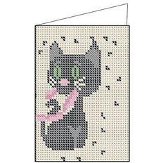 Сшитая обложка на паспорт для вышивки бисером