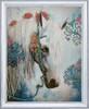 Набор для вышивки бисером Красавица