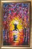 Набор для вышивки бисером Танго на закате